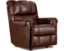 Eureka Rocker Recliner