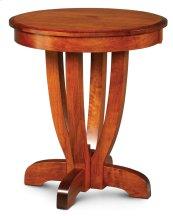 Brookfield Lamp Table