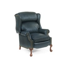 Elliott Ball and Claw Recliner