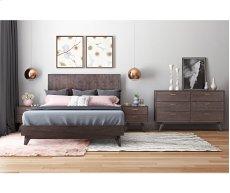 Loft Wooden 6 Drawer Dresser Product Image