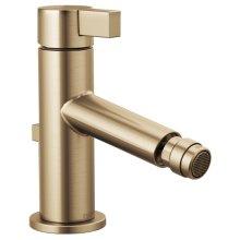 Single-handle Bidet Faucet