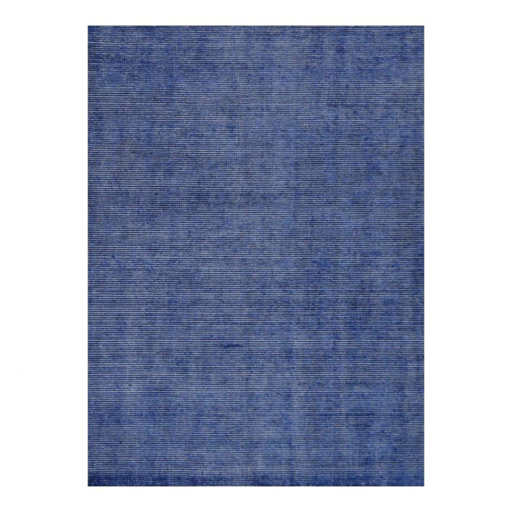 Serano Rug 5x8 Blue