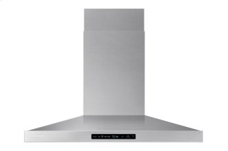 NK36K7000WS Hood with Baffle filter and Bluetooth Connectivity, 1020 m /h