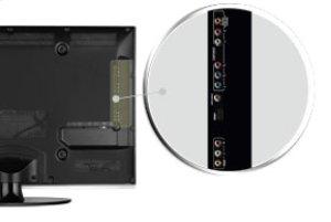 "40"" Class (40.00"" Diagonal) UltraThin LED LCD Flat Panel HDTV"