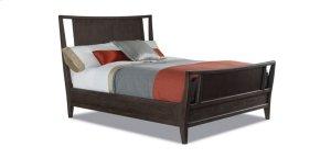 Hudson Queen Bed - Floor Model