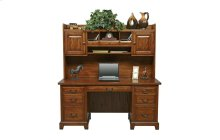 "66"" Flat Top Desk $ 999.00 and 63"" Hutch $ 549.00"