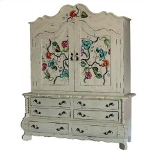 Bayswater Entertainment Armoire