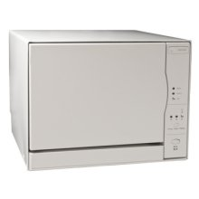 4 Place Setting Tabletop Dishwasher
