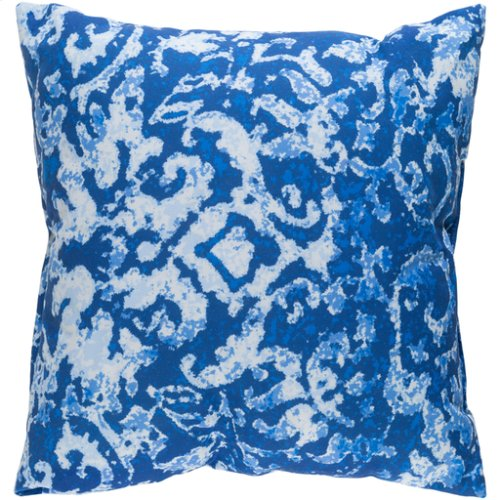 "Decorative Pillows ID-021 18"" x 18"""
