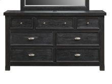 Warwick - 7 Drawer Dresser