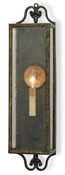Wolverton Wall Sconce