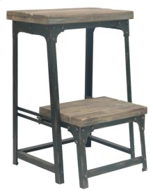 Industria Step Stool