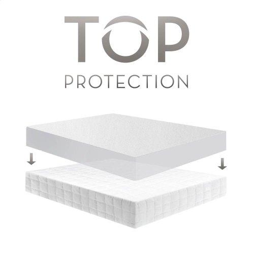 Pr1me Smooth Mattress Protector - Full
