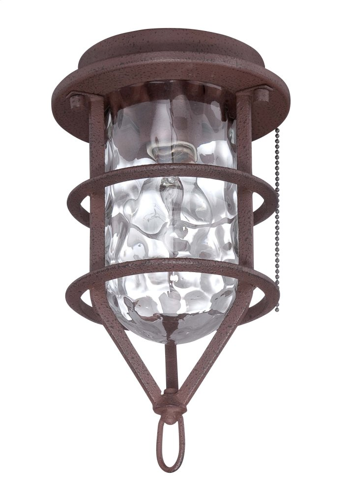 outdoor cage light sconce light outdoor cage fan kit olk200cflbr in brown by craftmade fans cleveland oh