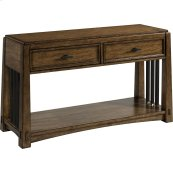 Winslow Park Sofa Table