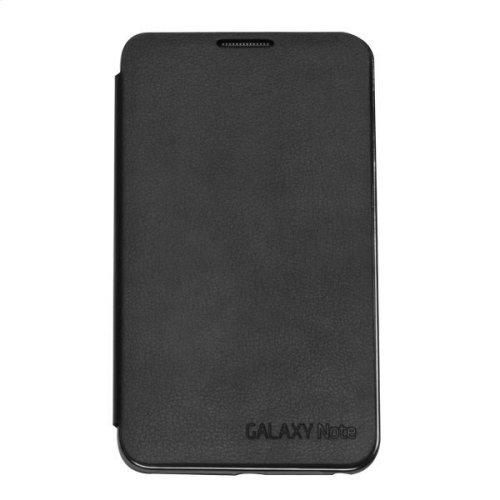 Flip Cover Case, Black