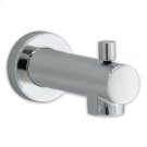 Serin Slip-On Diverter Tub Spout - Polished Chrome Product Image