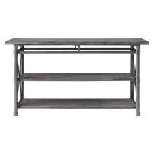 """56"""" TV Stand"""