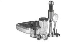 5-Speed Hand Blender - Contour Silver