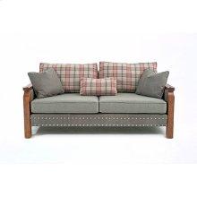 Heritage Sofa - Serene - Serene (loveseat)