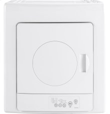 2.6 cu. ft. Portable Electric Vented Dryer