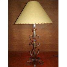 Horseshoe Lamp
