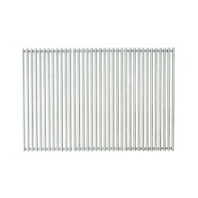 "17.1"" x 8.3"" Stainless Steel Cooking Grids"