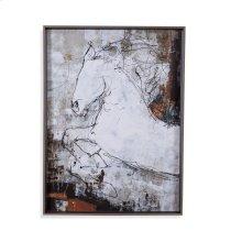 Contour Horse I