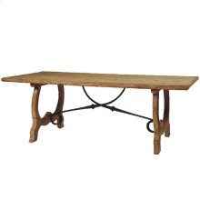 Malaga Dining Table