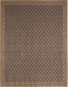 Hard To Find Sizes Cosmopolitan C26f Plt Rectangle Rug 10' X 13'