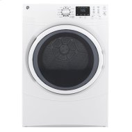 ®7.5 cu. ft. Capacity Front Load Electric Dryer
