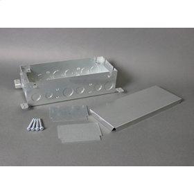 880S3 - Omnibox Series Steel Floor Box