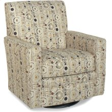Hickorycraft Swivel Glider Chair (004910SG)