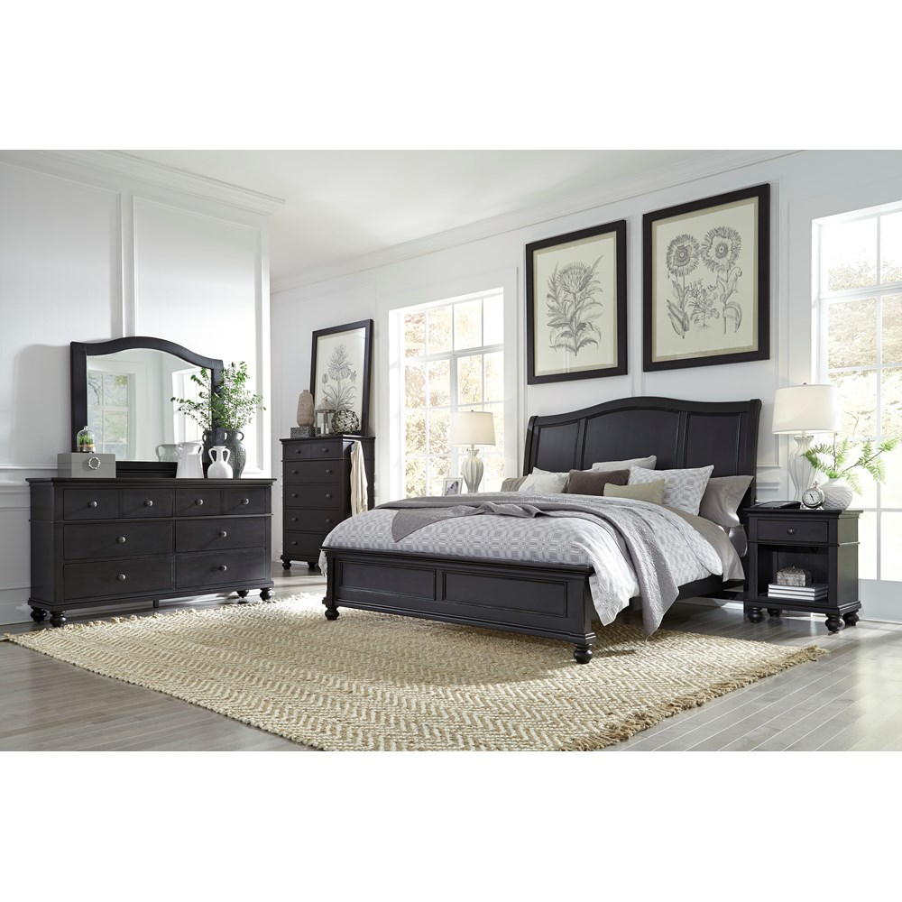 Aspen Furniture Bedroom