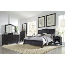 Oxford Queen Bed