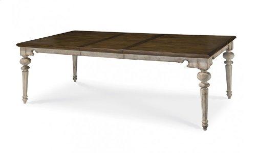 Belmar II Rectangular Dining Table