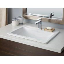 MANHATTAN Drop-In Sink