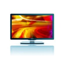 """55"""" class LCD TV Perfect Pixel HD Engine"""