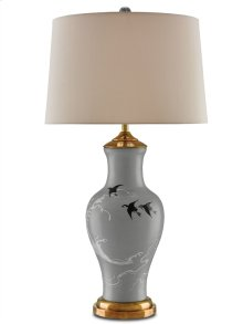 Martin Table Lamp - 34h