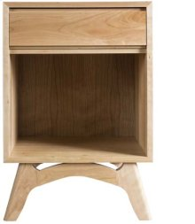 "Mitre 20"" Side Chest"