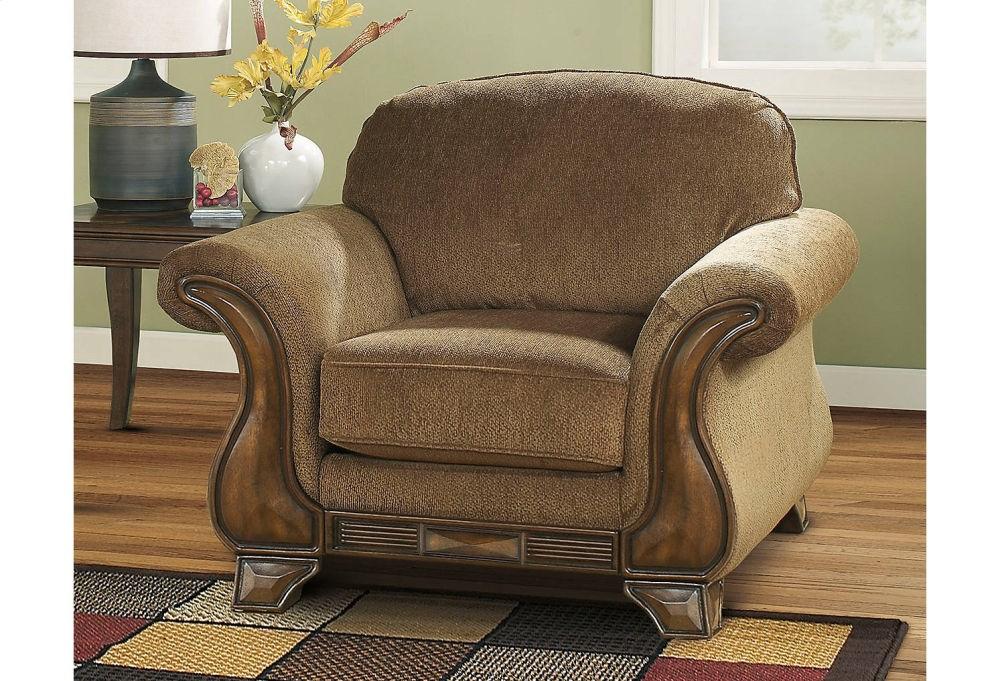 Hidden · Additional Chair