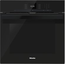 "24"" H 6660 BP PureLine Obsidian Black SensorTronic Convection Oven"