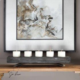 Callum, Candleholder