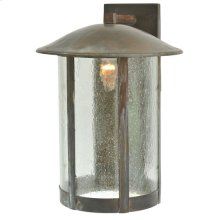 "15""W Lake Charles Wall Sconce"