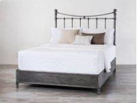 Quati Surround Iron Bed Product Image