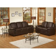 Brown Luxury Sofa Set Collection
