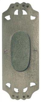 Flush Pull Francis I Style Product Image