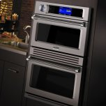"Viking 30"" Turbochef® Speedcook Double Oven"