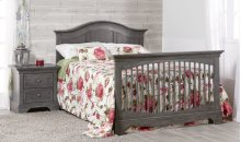 Enna Full-Size Bed Rails
