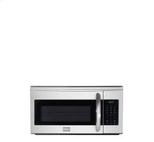 CLOSEOUT ITEM: Frigidaire Gallery 1.7 Cu. Ft. Over-The-Range Microwave